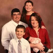 Michelle Family Photo