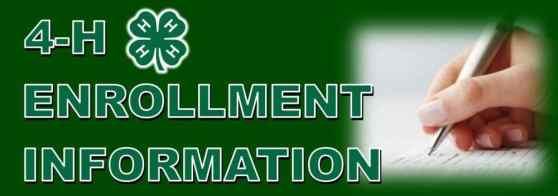 4-H-Enrollment